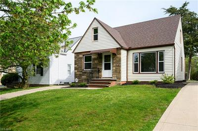4113 HINSDALE RD, South Euclid, OH 44121 - Photo 1