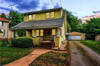 826 JENNINGS AVE, Salem, OH 44460 - Photo 1