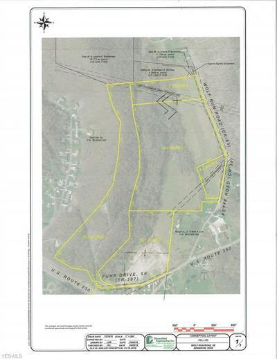 9999 WOLF RUN ROAD, DENNISON, OH 44621 - Photo 1