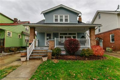 3841 W 132ND ST, Cleveland, OH 44111 - Photo 1