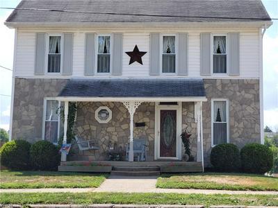 322 HIGH ST, Barnesville, OH 43713 - Photo 1