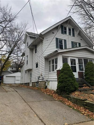 341 PIONEER ST, Akron, OH 44305 - Photo 2