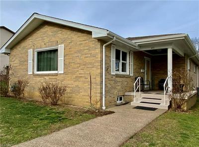 431 W 43RD ST, Shadyside, OH 43947 - Photo 1