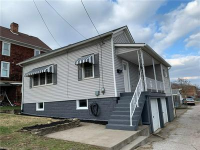 3407 MONROE ST, Bellaire, OH 43906 - Photo 1