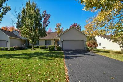 504 SHADYDALE DR, Canfield, OH 44406 - Photo 1