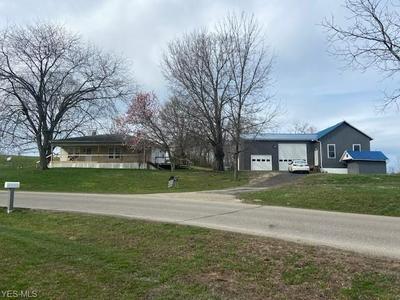 1290 BUCKEYE RIDGE RD, CHESTERHILL, OH 43728 - Photo 1