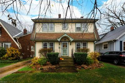 15617 GREENWAY RD, Cleveland, OH 44111 - Photo 1