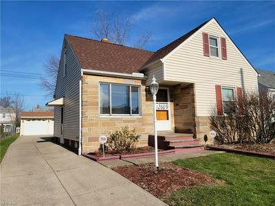 12609 DARLINGTON AVE, Garfield Heights, OH 44125 - Photo 1