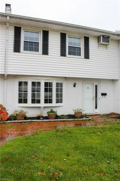 7 MEADOWLAWN DR UNIT 20, Mentor, OH 44060 - Photo 2