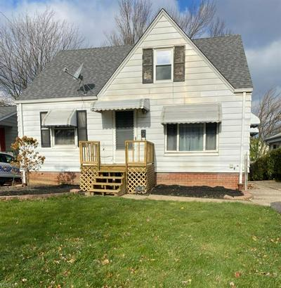 14116 TRISKETT RD, Cleveland, OH 44111 - Photo 1