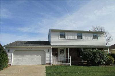 6199 MEADVIEW DR, Seven Hills, OH 44131 - Photo 1