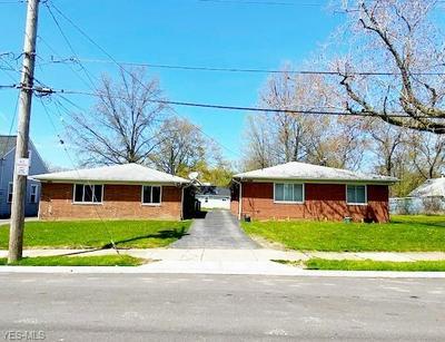 11812 CARRINGTON AVE, Cleveland, OH 44135 - Photo 1
