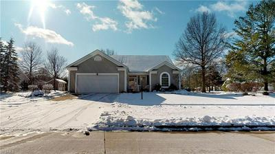 22451 COUNTRY MEADOWS LN, STRONGSVILLE, OH 44149 - Photo 1