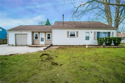9907 DUPONT DR, Columbia Station, OH 44028 - Photo 1