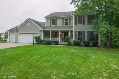 3070 KREIGHBAUM RD NW, Uniontown, OH 44685 - Photo 2