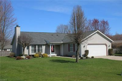 465 TAPPAN OVAL, MADISON, OH 44057 - Photo 1