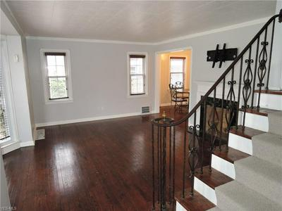 3610 MEADOWBROOK BLVD, CLEVELAND HEIGHTS, OH 44118 - Photo 2