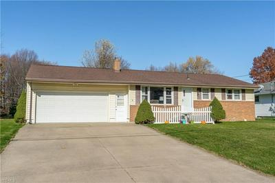 3505 35TH ST NE, Canton, OH 44705 - Photo 1