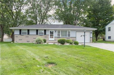 4523 WARWICK DR N, Canfield, OH 44406 - Photo 1