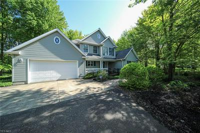 6465 HAWTHORNE DR, Andover, OH 44003 - Photo 1