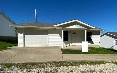 115 HILLES AVE, Barnesville, OH 43713 - Photo 1