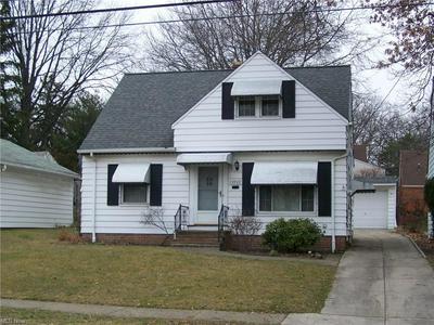 10909 BRUNSWICK AVE, Garfield Heights, OH 44125 - Photo 1