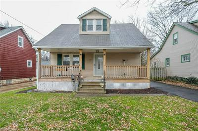 1175 LANDER RD, Mayfield Heights, OH 44124 - Photo 1