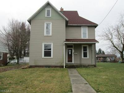 726 E GORGAS ST, LOUISVILLE, OH 44641 - Photo 1