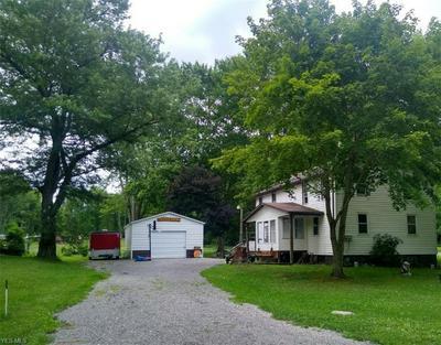 7854 MILL ST, Williamsfield, OH 44093 - Photo 1