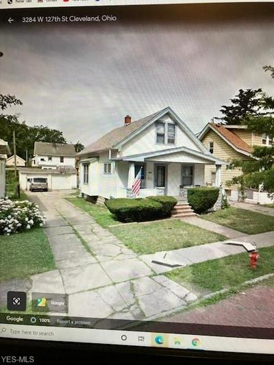 3284 W 127TH ST, Cleveland, OH 44111 - Photo 1
