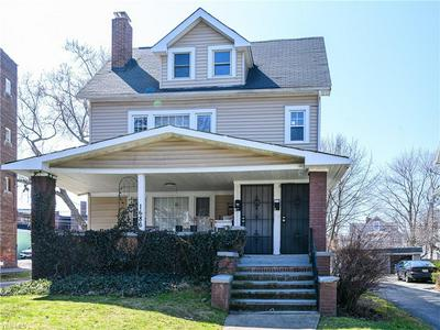 1686 EDDINGTON RD, CLEVELAND HEIGHTS, OH 44118 - Photo 1