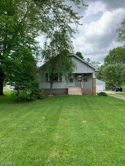 5162 CENTER RD, Lowellville, OH 44436 - Photo 1