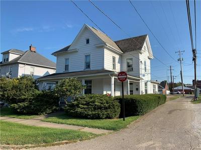 72 3RD ST SW, Carrollton, OH 44615 - Photo 1