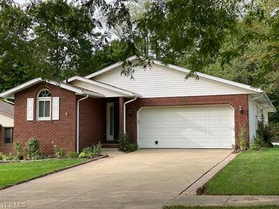 2642 EASTWOOD DR, Wooster, OH 44691 - Photo 1