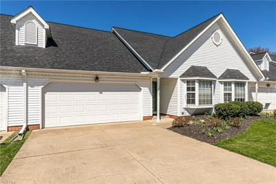 1003 THE CAPES BOULEVARD U-2, PAINESVILLE, OH 44077 - Photo 1