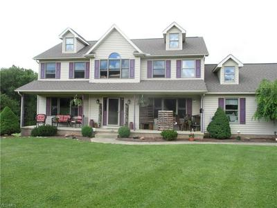 3785 LAUBERT RD, Atwater, OH 44201 - Photo 2