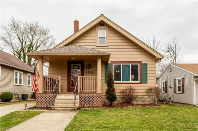 194 BEEBE AVE, ELYRIA, OH 44035 - Photo 1