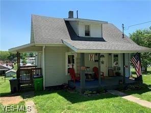 327 S WARDELL ST, Uhrichsville, OH 44683 - Photo 1
