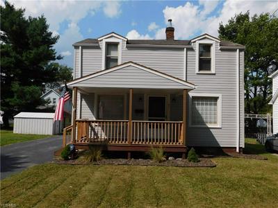 91 SMITHFIELD ST, Struthers, OH 44471 - Photo 1