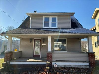 301 W WOOD ST, LOWELLVILLE, OH 44436 - Photo 1