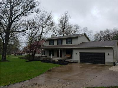 853 EAST AVE, Tallmadge, OH 44278 - Photo 1