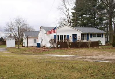 2029 STATE RD NW, WARREN, OH 44481 - Photo 1