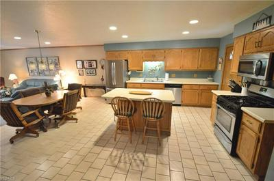 3755 MERCEDES PLACE 1, CANFIELD, OH 44406 - Photo 2