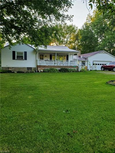 1349 STATE ROUTE 7 N, Pierpont, OH 44082 - Photo 1