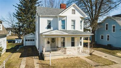 1409 30TH ST, Parkersburg, WV 26104 - Photo 1