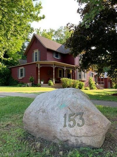 153 RIDGE ST N, Monroeville, OH 44847 - Photo 1