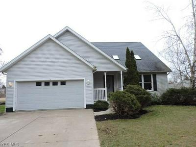 401 HATTON DR, Andover, OH 44003 - Photo 1