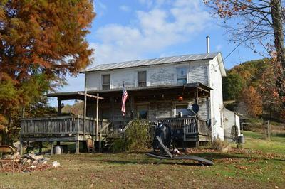 329 HARLEY LN, Pennsboro, WV 26415 - Photo 1