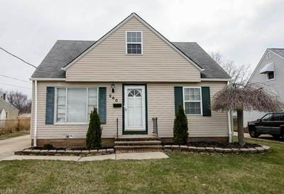 260 E 288TH ST, WILLOWICK, OH 44095 - Photo 1