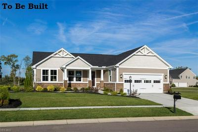 130 MERRYVALE LANE, TWINSBURG, OH 44087 - Photo 1